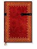 Portada de FOILED OLD LEATHER SKETCH (PAPERBLANKS: OLD LEATHER) BY PAPERBLANKS BOOK COMPANY (2006-01-02)