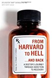 Portada de FROM HARVARD TO HELL...AND BACK: A DOCTOR?S JOURNEY THROUGH ADDICTION TO RECOVERY BY SVIOKLA III, M.D. SYLVESTER, ZUKUS, KERRY (2013) PAPERBACK