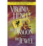 Portada de [(THE DRAGON AND THE JEWEL)] [BY: VIRGINIA HENLEY]