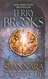 Portada de WARDS OF FAERIE (TURTLEBACK SCHOOL & LIBRARY BINDING EDITION) (DARK LEGACY OF SHANNARA) BY TERRY BROOKS (2013-02-26)