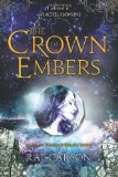 Portada de THE CROWN OF EMBERS (GIRL OF FIRE AND THORNS) BY CARSON, RAE (2013) PAPERBACK