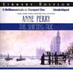 Portada de [(THE SHIFTING TIDE)] [BY: ANNE PERRY]