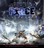 Portada de THE ART AND MAKING OF STAR WARS: THE FORCE UNLEASHED BY BLACKMAN, HADEN, RECTOR, BRETT (2008) PAPERBACK