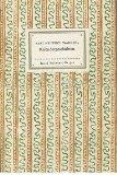 Portada de KALENDERGESCHICHTEN INSEL-BÜCHEREI NR. 522