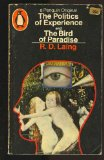 Portada de THE POLITICS OF EXPERIENCE AND THE BIRD OF PARADISE