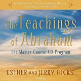 Portada de [THE TEACHINGS OF ABRAHAM: THE MASTER COURSE CD PROGRAM] (BY: ESTHER HICKS) [PUBLISHED: APRIL, 2008]