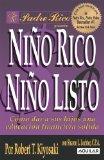 Portada de NIÑO RICO, NIÑO LISTO - EBOOK