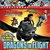 Portada de DREAMWORKS: DEFENDERS OF BERK: DRAGONS IN FLIGHT STRETCHBOOK (DRAGONS: DEFENDERS OF BERK: STRETCHBOOK) BY DREAMWORKS DEFENDERS OF BERK (2014-08-26)