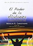 Portada de PODER DE LA ALABANZA, EL BY MERLÍN R. CAROTHERS (1975-04-01)