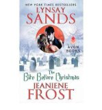 Portada de [(THE BITE BEFORE CHRISTMAS)] [AUTHOR: LYNSAY SANDS] PUBLISHED ON (OCTOBER, 2012)