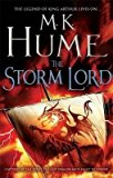 Portada de [THE STORM LORD] (BY: M. K. HUME) [PUBLISHED: JUNE, 2014]