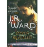 Portada de [(LOVER REVEALED)] [AUTHOR: J. R. WARD] PUBLISHED ON (MARCH, 2011)