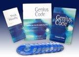 Portada de GENIUS CODE MAIN SELF STUDY COURSE (GENIUS CODE MAIN SELF STUDY COURSE)