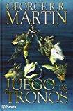 Portada de JUEGO DE TRONOS 1 (COMIC) (SPANISH EDITION) BY GEORGE R.R MARTIN (2012-09-17)