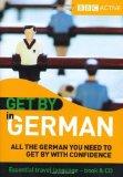 Portada de GET BY IN GERMAN (BOOK & CD) BY BONK, ULI, TILLEY, ROBERT (2007) PAPERBACK