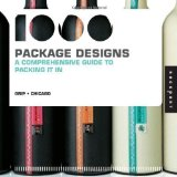 Portada de 1000 PACKAGE DESIGNS (MINI): A COMPREHENSIVE GUIDE TO PACKING IT IN OF MINI ON 24 MARCH 2011