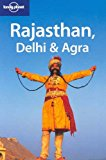 Portada de RAJASTHAN, DELHI AND AGRA (LONELY PLANET REGIONAL GUIDES) BY ABIGAIL HOLE (1-OCT-2008) PAPERBACK
