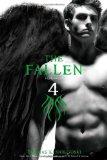 Portada de THE FALLEN 4: FORSAKEN BY SNIEGOSKI, THOMAS E. ORIGINAL EDITION (8/14/2012)