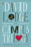 Portada de THE CAMPUS TRILOGY: CHANGING PLACES; SMALL WORLD; NICE WORK BY LODGE, DAVID (2011) PAPERBACK