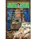 Portada de [(SUP WITH THE DEVIL)] [AUTHOR: BARBARA HAMILTON] PUBLISHED ON (OCTOBER, 2011)