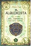 Portada de EL ALQUIMISTA (LOS SECRETOS DEL INMORTAL NICOLAS FLAMEL) (SPANISH EDITION) BY SCOTT (2007-12-01)