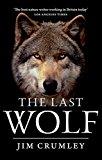 Portada de THE LAST WOLF BY JIM CRUMLEY (2-JUN-2015) PAPERBACK