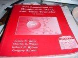 Portada de FUNDAMENTALS OF MOMENTUM, HEAT, AND MASS TRANSFER BY CHARLES E. WICKS, ROBERT E. WILSON, GREGORY L. RORRER JAMES R. WELTY (2001-08-02)