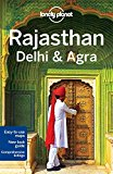 Portada de LONELY PLANET RAJASTHAN, DELHI & AGRA (TRAVEL GUIDE) BY LONELY PLANET (2015-10-20)