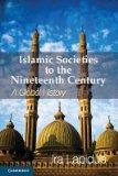 Portada de [(ISLAMIC SOCIETIES TO THE NINETEENTH CENTURY: A GLOBAL HISTORY)] [AUTHOR: IRA M. LAPIDUS] PUBLISHED ON (NOVEMBER, 2012)