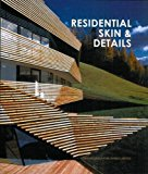 Portada de RESIDENTIAL SKIN & DETAILS BY HANLIN LIU (2014-10-15)