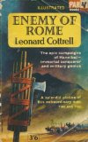 Portada de ENEMY OF ROME. THE EPIC CAMPAIGNS OF HANNIBAL - IMMORTAL CONQUEROR AND MILITARY GENIUS