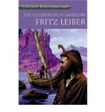 Portada de [(THE SECOND BOOK OF LANKHMAR)] [AUTHOR: FRITZ LEIBER] PUBLISHED ON (DECEMBER, 2001)