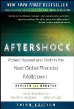 Portada de AFTERSHOCK: PROTECT YOURSELF AND PROFIT IN THE NEXT GLOBAL FINANCIAL MELTDOWN 3RD EDITION BY WIEDEMER, ROBERT A., WIEDEMER, DAVID, SPITZER, CINDY (2014) HARDCOVER