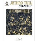 Portada de [(JETHRO TULL: STAND UP - RECORDED VERSIONS GUITAR )] [AUTHOR: ADDI BOOTH] [JAN-2013]