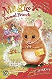 Portada de MOLLY TWINKLETAIL RUNS AWAY: BOOK 2 (MAGIC ANIMAL FRIENDS) BY DAISY MEADOWS (2014-07-03)