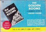 Portada de THE GOLDEN ROOMS