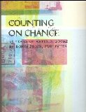 Portada de COUNTING ON CHANCE (25 YEARS OF ARTISTS BOOKS)