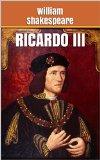 Portada de RICARDO III