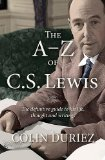 Portada de THE A-Z OF C.S.LEWIS: AN ENCYCLOPAEDIA OF HIS LIFE. THOUGHT AND WRITINGS BY COLIN DURIEZ ( 2013 ) HARDCOVER