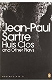 """Portada de HUIS CLOS AND OTHER PLAYS: """"THE RESPECTABLE PROSTITUTE""""; """"LUCIFER AND THE LORD""""; """"HUIS CLOS"""" BY JEAN-PAUL SARTRE (31-AUG-2000) PAPERBACK"""