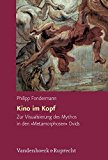 Portada de KINO IM KOPF: ZUR VISUALISIERUNG DES MYTHOS IN DEN METAMORPHOSEN OVIDS (HYPOMNEMATA) BY PHILIPP FONDERMANN (2008-12-31)