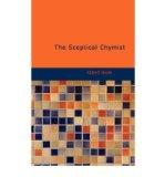 Portada de [(THE SCEPTICAL CHYMIST )] [AUTHOR: S.J. ROBERT BOYLE] [MAR-2008]
