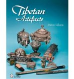 Portada de [(TIBETAN ARTIFACTS)] [AUTHOR: MIRCEA VELEANU] PUBLISHED ON (DECEMBER, 2009)