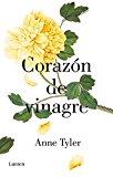 Portada de CORAZÓN DE VINAGRE (THE HOGARTH SHAKESPEARE)