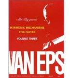 Portada de [(HARMONIC MECHANISMS FOR GUITAR: VOLUME 3 )] [AUTHOR: GEORGE VAN EPS] [AUG-1982]