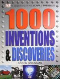 Portada de 1000 INVENTIONS & DISCOVERIES (DK REFERENCE) BY DK, DK (2006) PAPERBACK