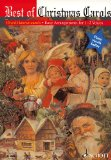 Portada de BEST OF CHRISTMAS CAROLS, PIANO, VOCALS