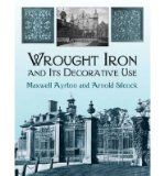 Portada de [(WROUGHT IRON AND ITS DECORATIVE USE)] [AUTHOR: MAXWELL AYRTON] PUBLISHED ON (MARCH, 2003)