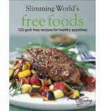 """Portada de """"SLIMMING WORLD"""" FREE FOODS GUILT-FREE FOOD WHENEVER YOU'RE HUNGRY BY SLIMMING WORLD ( AUTHOR ) ON JAN-06-2005, HARDBACK"""