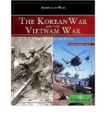 Portada de [( THE KOREAN WAR AND THE VIETNAM WAR: PEOPLE, POLITICS, AND POWER )] [BY: WILLIAM L HOSCH] [FEB-2010]